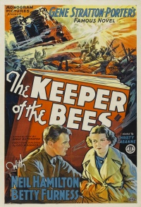 The Keeper of the Bees poster