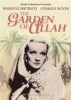 The Garden of Allah Cover