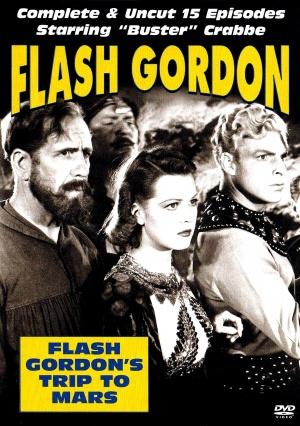 Flash Gordon's Trip to Mars 1530x2175
