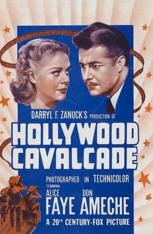Hollywood Cavalcade 811x1237
