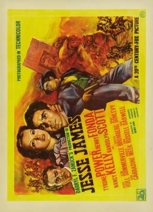 Jesse James 1983x2750
