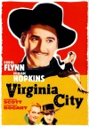 Virginia City Cover