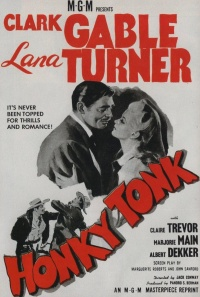 Honky Tonk poster