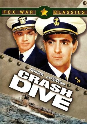 Crash Dive 1530x2175