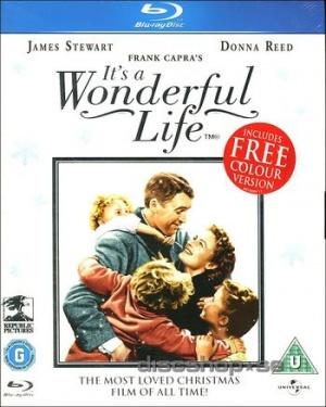 It's a Wonderful Life 350x437