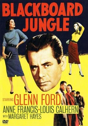 Blackboard Jungle 1530x2175