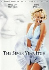 The Seven Year Itch Cover