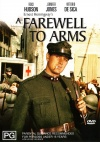 A Farewell to Arms Cover