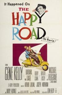 Happy Journey poster