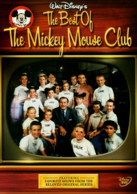 The Mickey Mouse Club poster