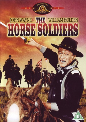 The Horse Soldiers 1530x2175