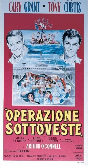 Operation Petticoat 520x977