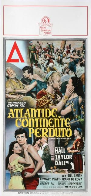 Atlantis: The Lost Continent 1209x2579