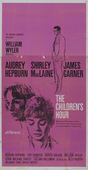 The Children's Hour 1907x3691