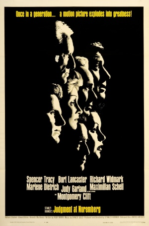 Judgment at Nuremberg 1458x2214