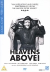 Heavens Above! Cover