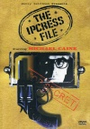 The Ipcress File Cover