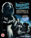 Rasputin: The Mad Monk Cover
