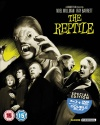 The Reptile Cover