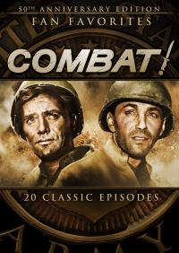 Combat! poster