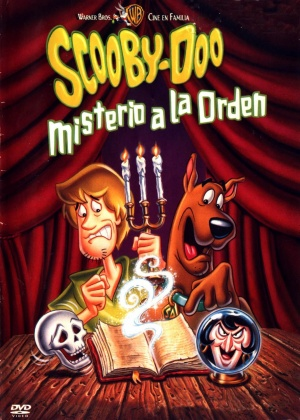 Scooby Doo, Where Are You! 1029x1441