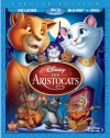 The Aristocats Cover