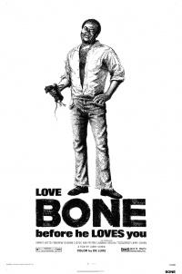 Bone poster