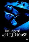 The Legend of Hell House Cover