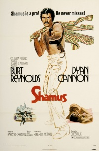 Shamus poster