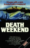 Death Weekend Cover
