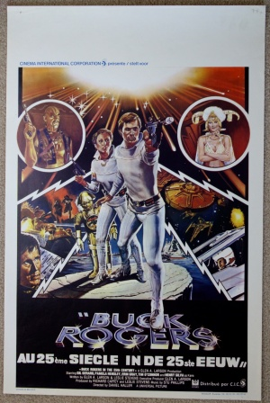 Buck Rogers in the 25th Century 1072x1600