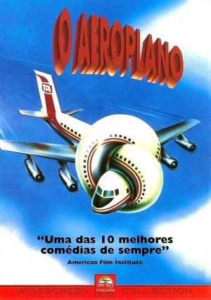 Airplane! 1530x2175