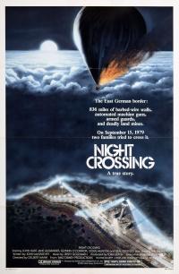 Night Crossing poster