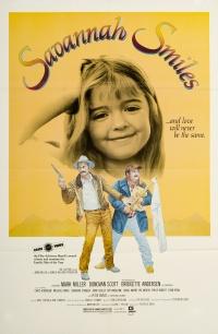 Savannah Smiles poster
