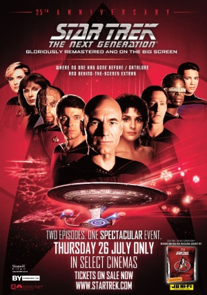 Star Trek: Nová generace 720x1024