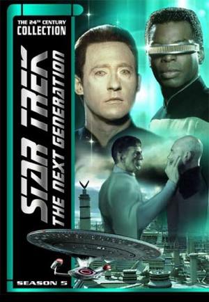 Star Trek: Nová generace 400x578