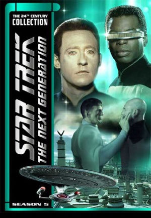 Star Trek: The Next Generation 400x578