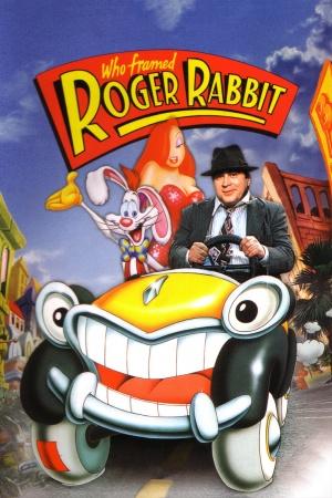 Who Framed Roger Rabbit 1000x1500