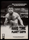 Hard Time on Planet Earth poster
