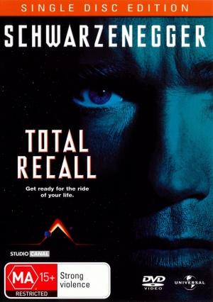 Total Recall - Die totale Erinnerung 1530x2175