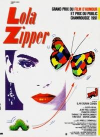 Lola - Jung und Wild poster