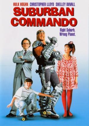 Suburban Commando 1511x2135