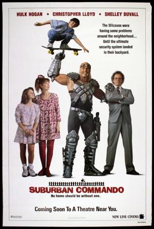 Suburban Commando 3152x4700
