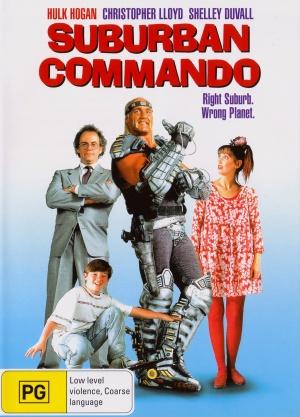 Suburban Commando 1530x2129
