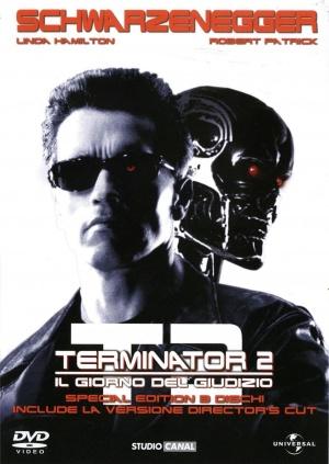 Terminator 2: Judgment Day 1528x2152