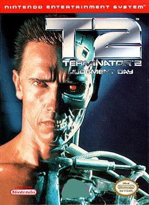 Terminator 2: Judgment Day 300x412