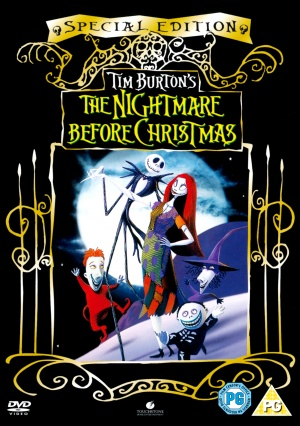 The Nightmare Before Christmas 1530x2175