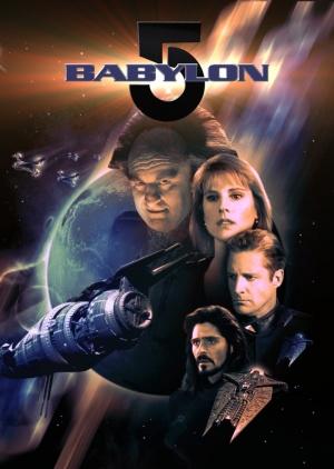 Babylon 5 720x1012