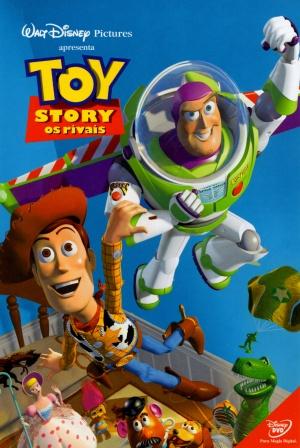 Toy Story 1340x2000