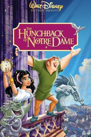 Der Glöckner von Notre Dame 1600x2400